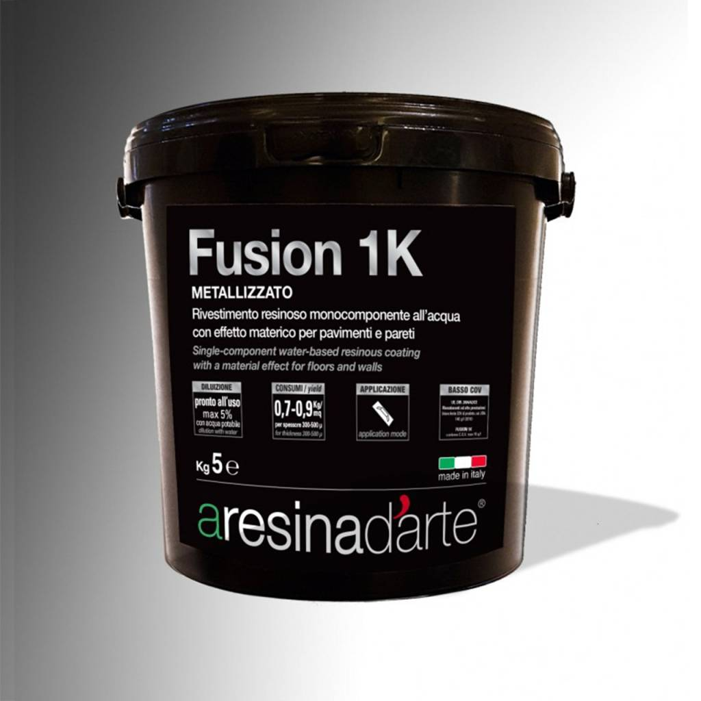Fusion 1K
